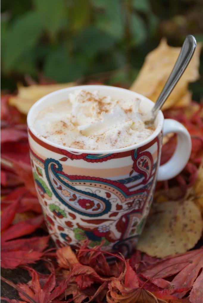 Winterkoffie