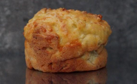 bloemkoolmuffin