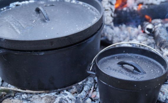 do dutch ovens